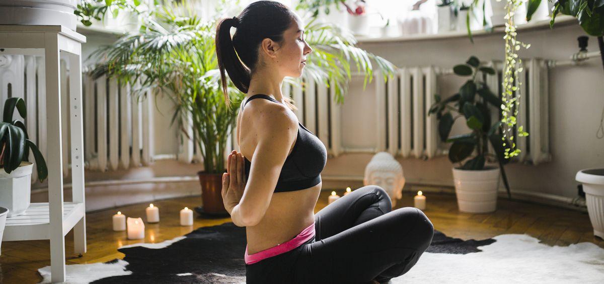 Tanto el yoga como el pilates se adaptan a las necesidades y objetivos de cada uno