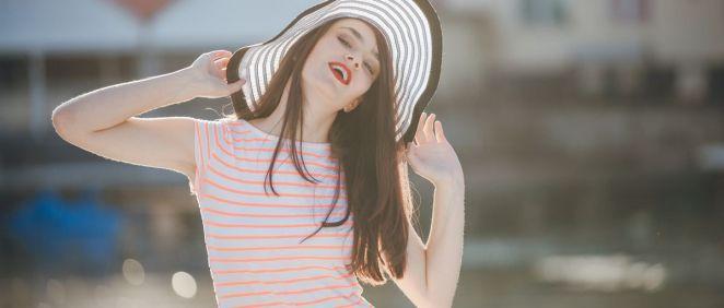 Para elegir el tratamiento capilar adecuado es importante tener en cuenta el color del cabello