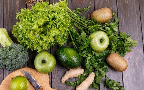 Cuáles son los beneficios de la clorofila?