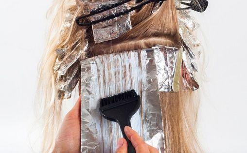 Teñirse el pelo... ¿sí o no?