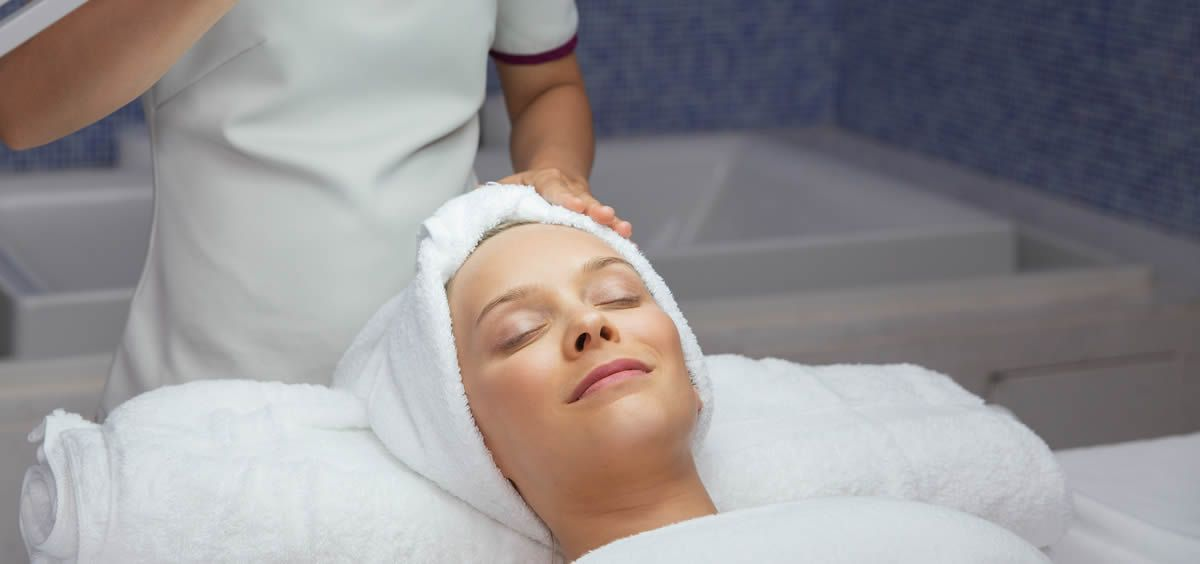 Con este tratamiento la piel está más hidratada y revitalizada