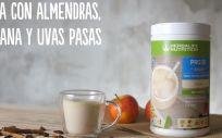 Los batidos PRO 20 Select nacen como respuesta a las crecientes necesidades de vegetarianos, intolerantes a la lactosa y al gluten.