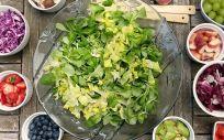 Comer los alimentos adecuados nos hará bajar los kilos de más que hemos cogido durante las vacaciones