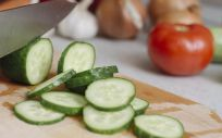 El pepino es uno de los vegetales más consumidos en los meses de calor