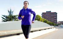 El running es uno de los deportes que afectan al suelo pélvico
