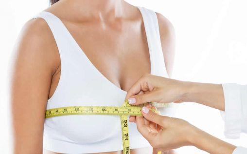 Todo lo que debes saber sobre la mamoplastia de reducción