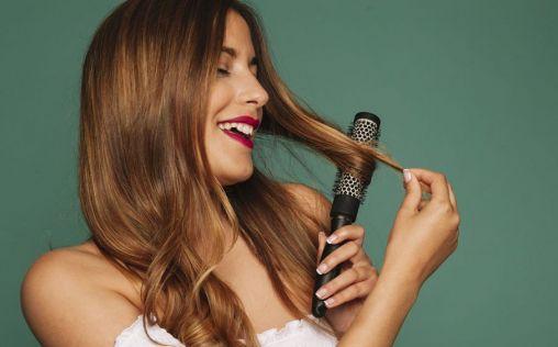 Consigue un cabello fuerte, saludable y brillante con estos tips