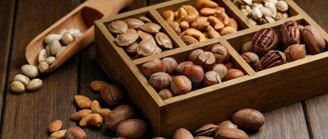 La clave está en saber qué frutos secos son beneficiosos para el organismo