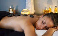 El masaje relajante es una técnica ancestral para armonizar las emociones