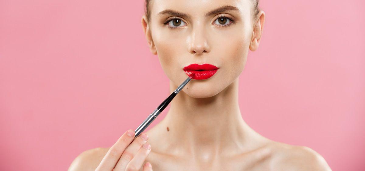Unos labios bonitos se basan en 4 aspectos fundamentales