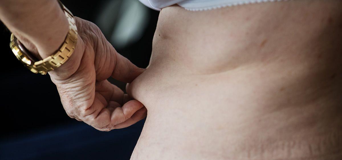 El 45% de los españoles afirma haber aumentado de peso en los últimos años