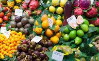 Las frutas que son altas en polifenoles se consideran las más beneficiosas