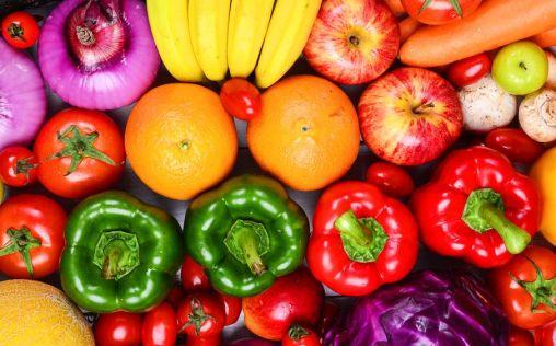 Estos son los alimentos indispensables que debes consumir en otoño