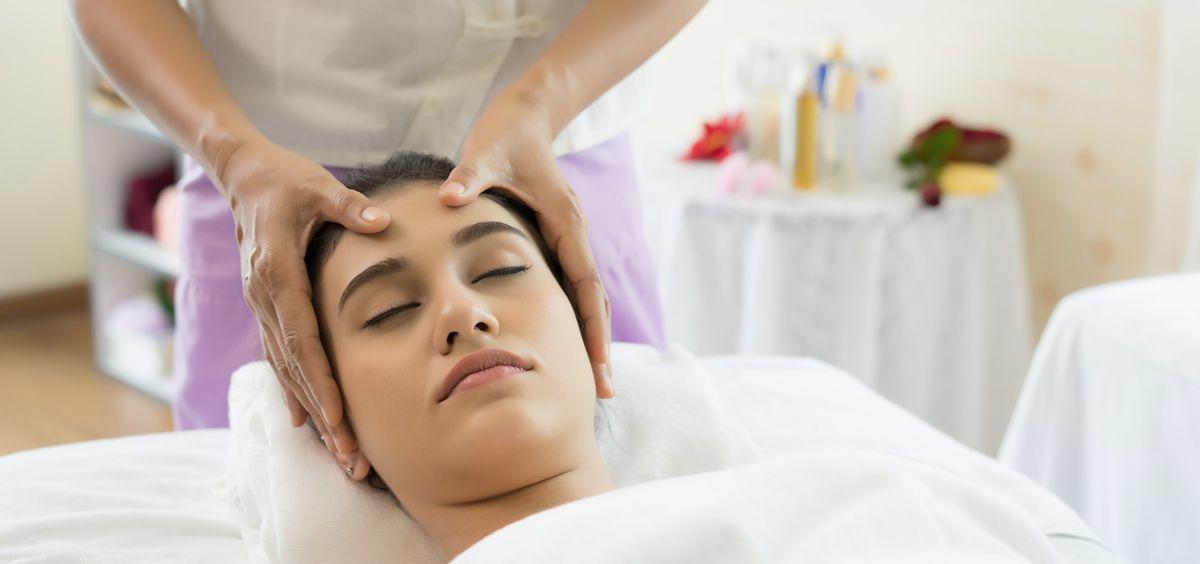 La oxigenoterapia consta de un protocolo de aplicación relajante y agradable
