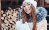 Es importante preparar la piel para la llegada del frío