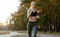 Una persona con una vida sedentaria no necesita la misma cantidad nutricional que uno que practica running