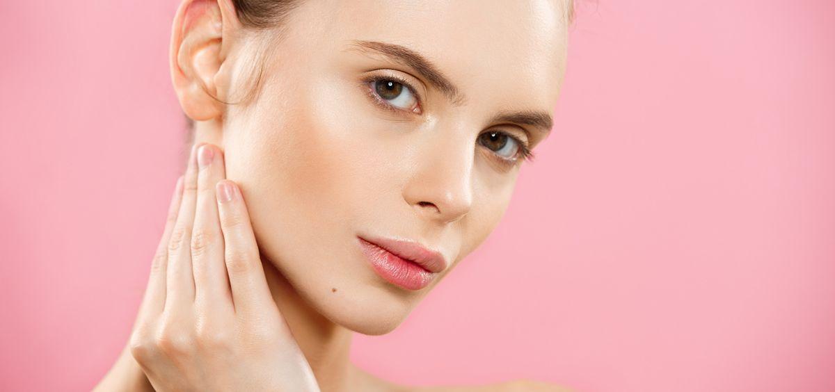 Con el corrector podrás tapar las imperfecciones de tu piel
