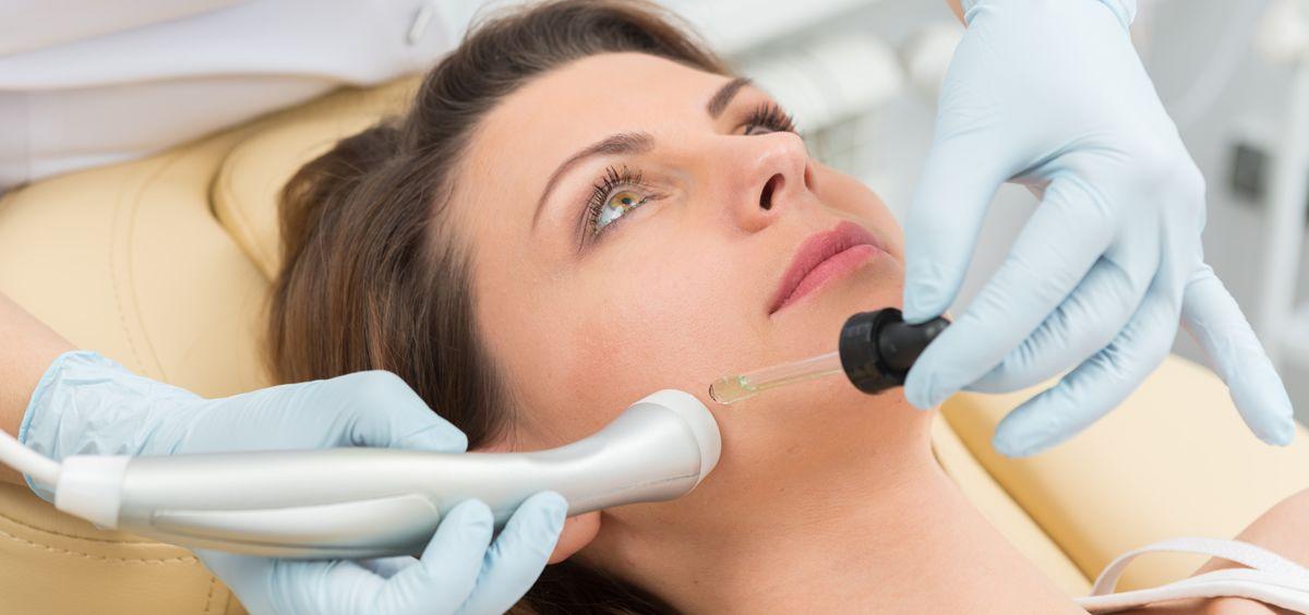 Cerca de un 58% de los tratamientos son realizados por personas sin cualificación
