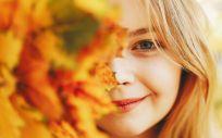 El otoño es una estación que perjudica a nuestra piel y cabello