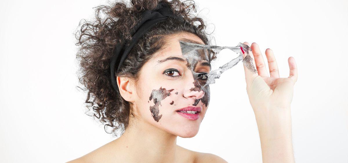 El peeling devuelve a la piel el aspecto que tenía antes