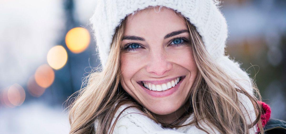 Conservar la piel perfectamente hidratada, firme y tensa durante todo el otoño e invierno, es posible