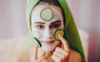Hay que adoptar los cuidados necesarios para tener una piel sana