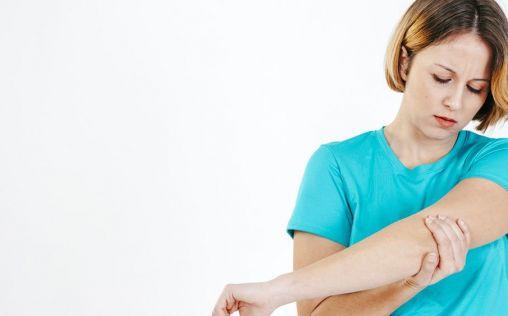¿Tienes dermatitis atópica? Descubre cómo combatirla