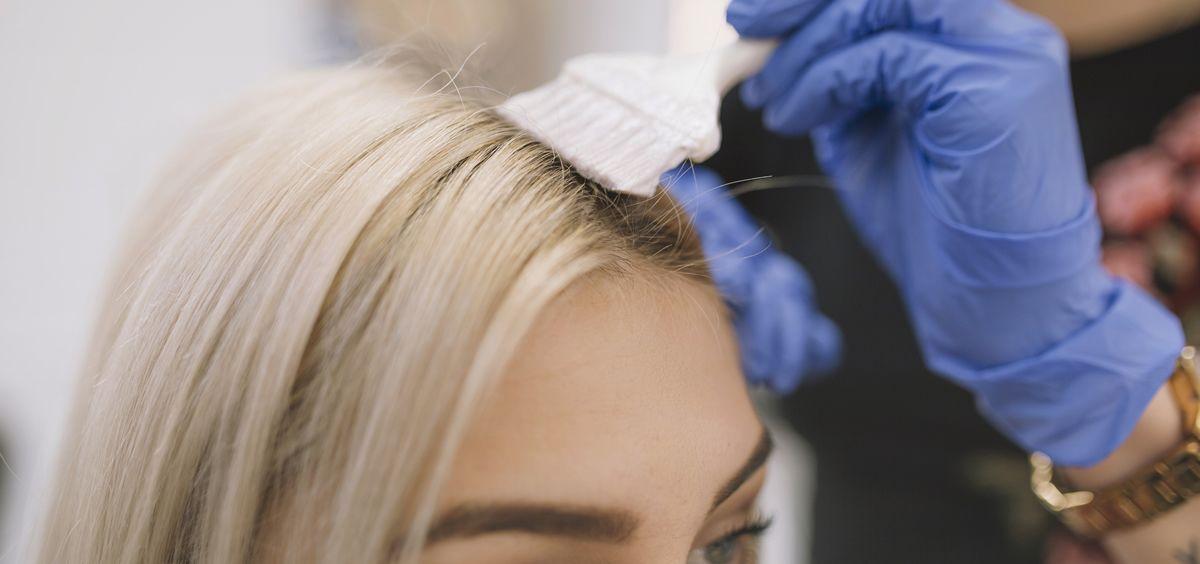 La coloración con barros no ocasiona ningún tipo de agresión al cabello