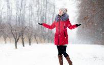 Utilizar protección solar en invierno es indispensable
