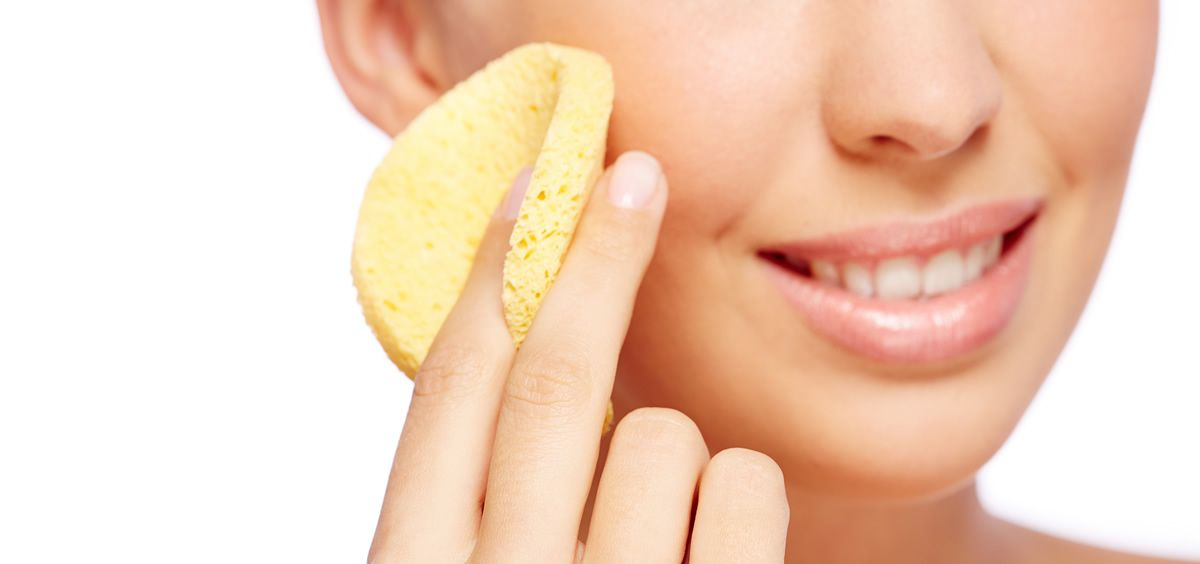 La limpieza es el ABC de cualquier rutina de cuidado facial