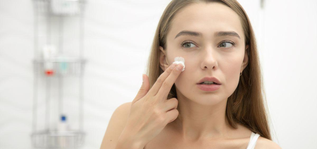 Se trata de una línea de altísima calidad capaz de adelantarse a las necesidades que cada piel genera