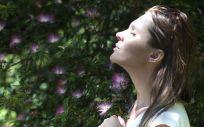 La respiración consigue reducir la ansiedad y el estrés