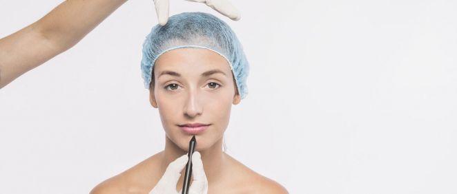 Algunos de los procedimientos más populares durante la Navidad son los no quirúrgicos