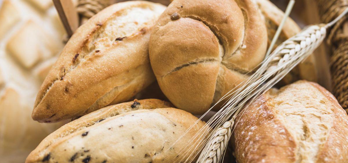 Es importante tener presente la importancia del pan en la dieta mediterránea