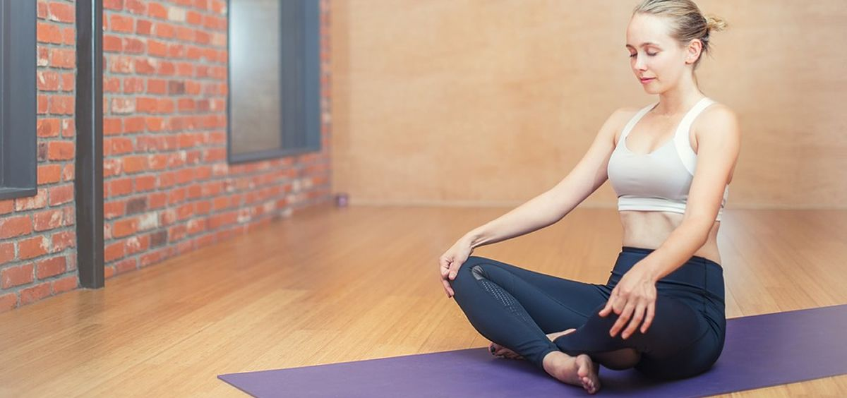 El yoga tiene múltiples beneficios
