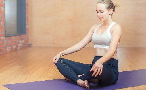 El 12% de la población española practica yoga