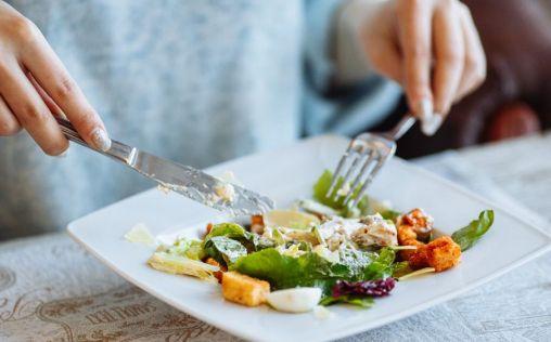 Esta es la solución para saber elegir los alimentos más saludables