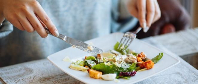 Consumir alimentos saludables es indispensable para que el organismo funcione correctamente