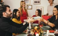 Es importante no bajar la guardia y tener en cuenta algunos consejos para disfrutar de las fiestas de forma equilibrada