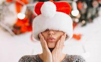 Las fiestas navideñas tienen una serie de impactos negativos en nuestra piel