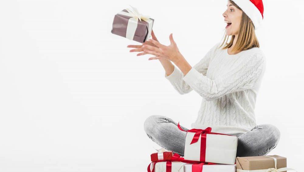 Estos 'gadgets' de belleza triunfarán en Navidad