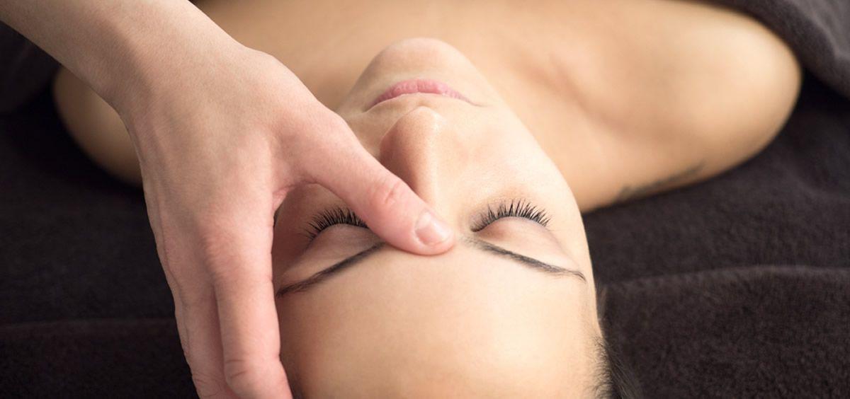 Relájate y dí adiós al estrés con el masaje Chilax