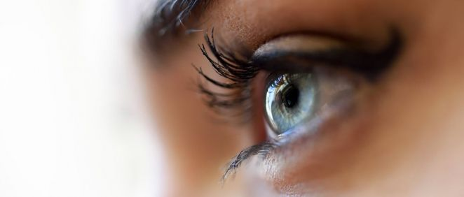 Lo que le falta a tu cuidado diario es un buen contorno de ojos que borre los signos de cansancio
