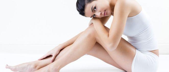 Este tratamiento permite devolver la luminosidad a la piel