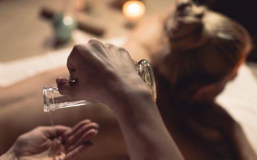 El tratamiento a base de té verde que nutre y regenera tu piel