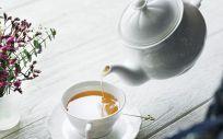 El té verde mejora la salud cardiovascular