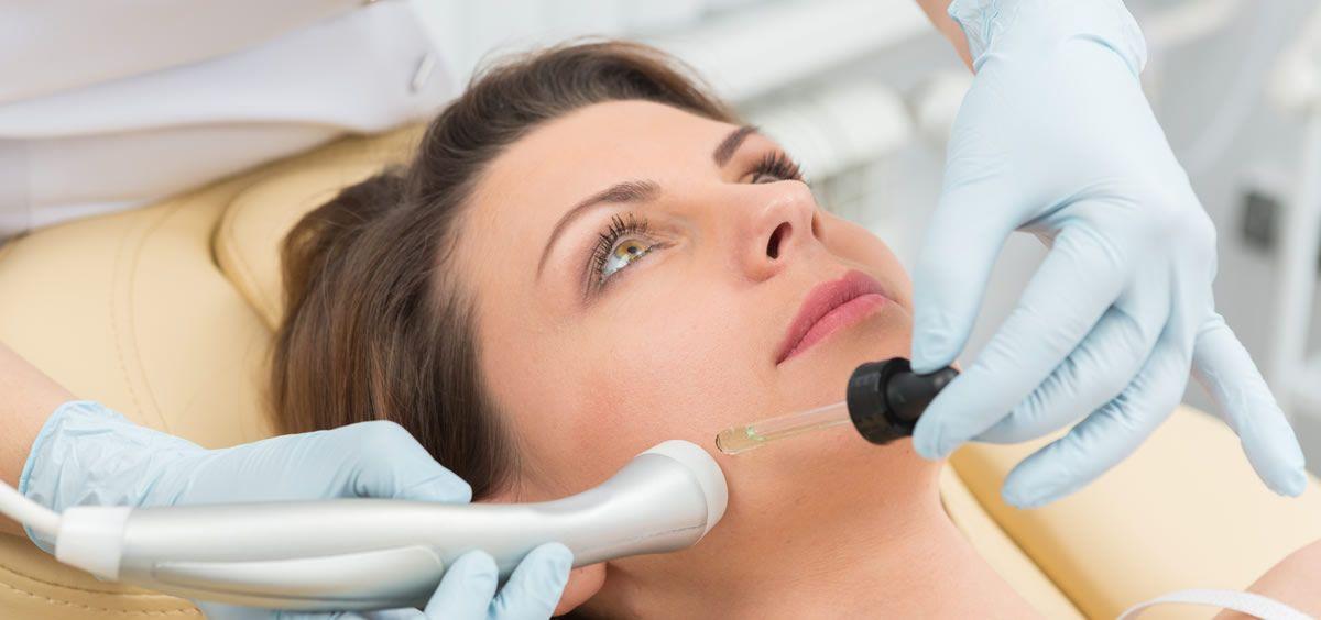 Este tratamiento permite retardar el proceso de envejecimiento