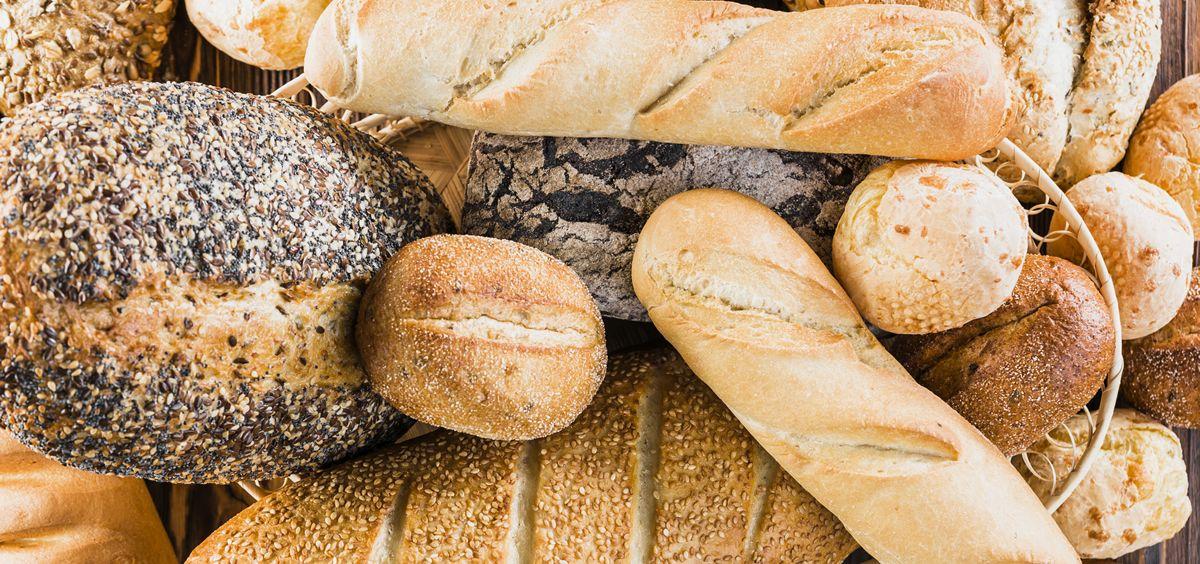 Los cereales y el pan ayudan a combatir el sobrepeso y la obesidad aumentando la sensación de saciedad