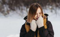 En los meses de invierno hay que extremar el cuidado de las manos