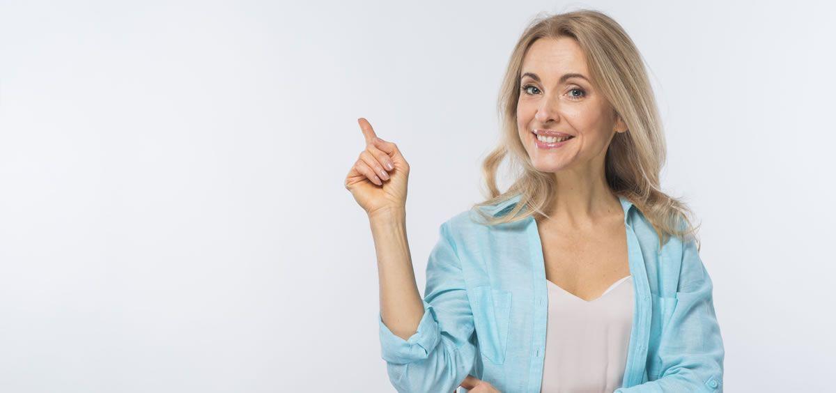 Tener una sonrisa rejuvenecida es posible gracias a una gran variedad de técnicas